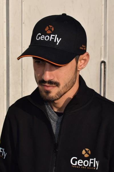 GeoFly Cap