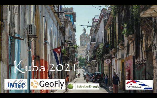 Kuba Kalender 2021