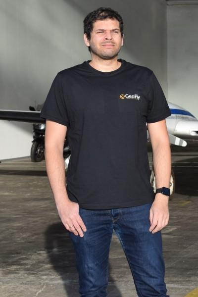 GeoFly T-Shirt